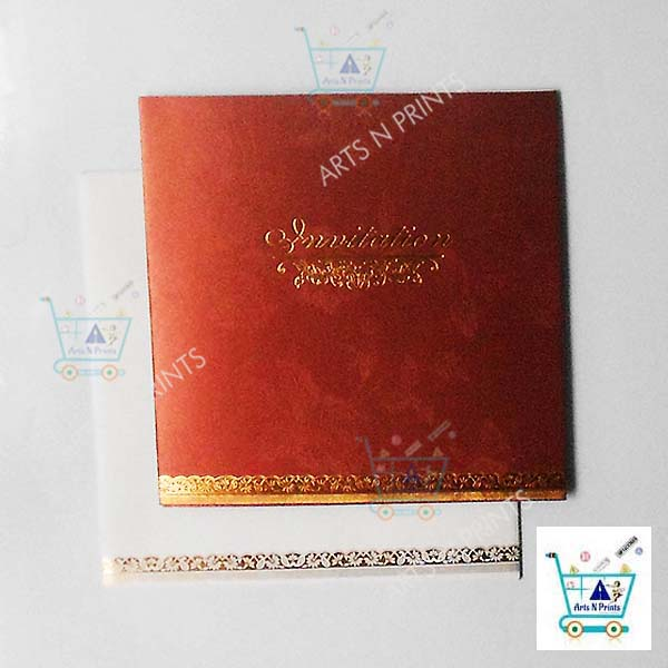 Invitation Card Designs | Online in India