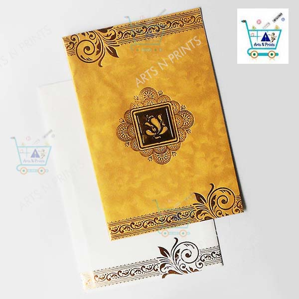 marriage card designs online