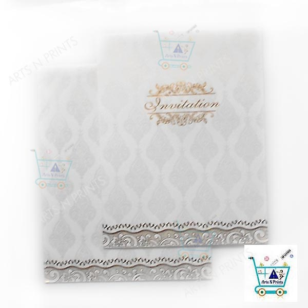 Invitation Cards with price
